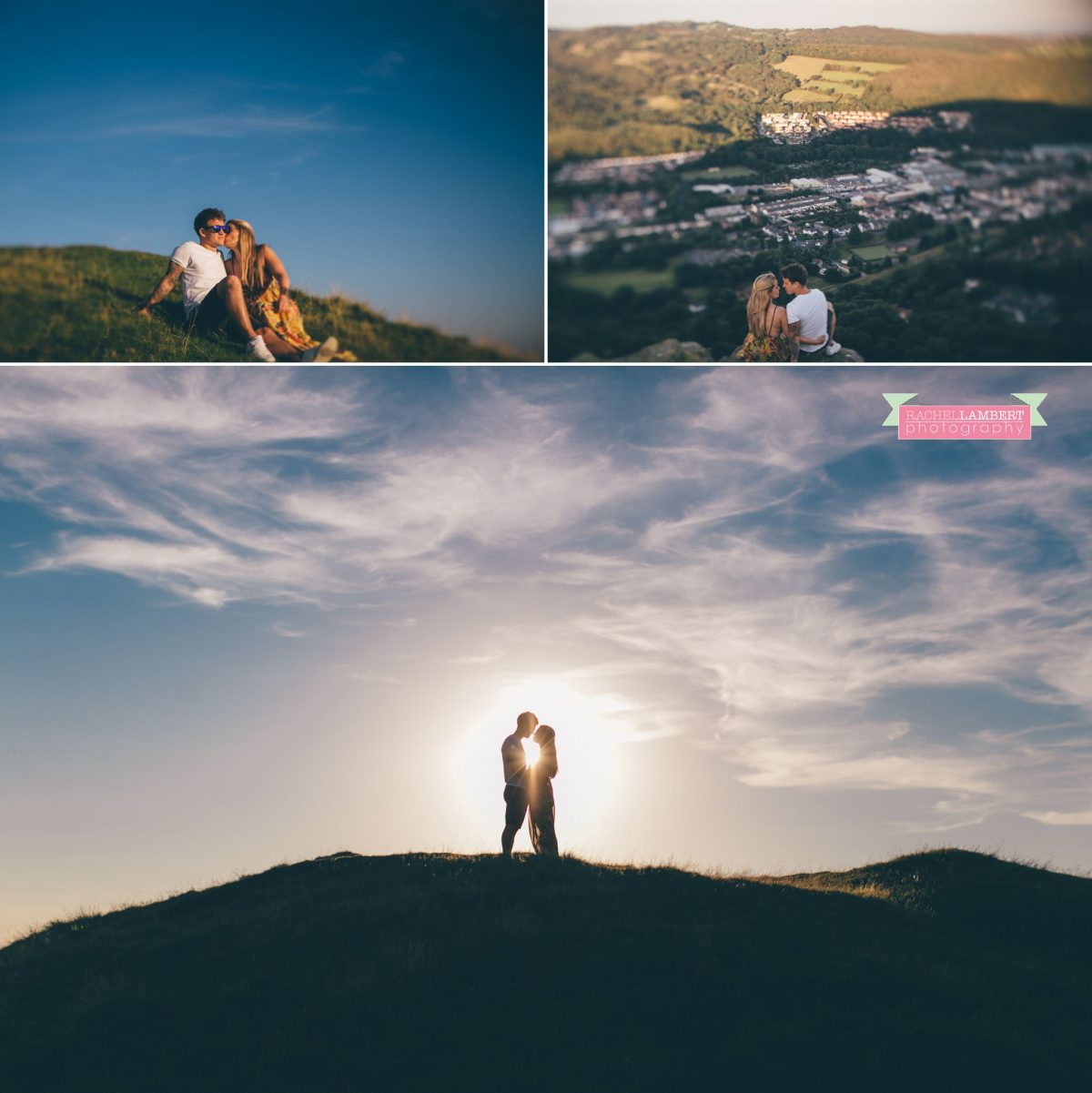 welsh_wedding_photographer_decourceys_rachel_lambert_photography_ceri_chris_engagement_shoot_garth_mountain_ 10