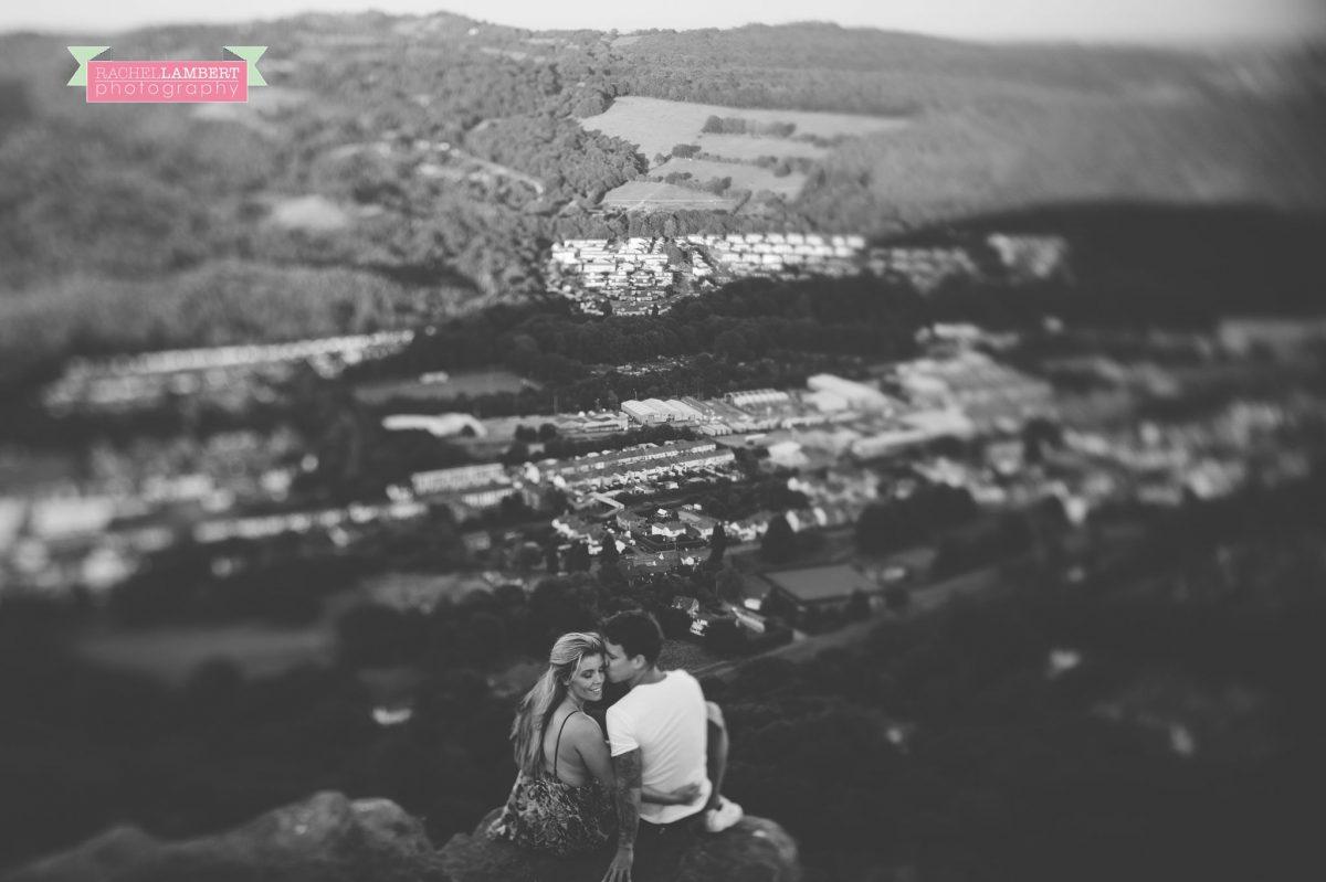 welsh_wedding_photographer_decourceys_rachel_lambert_photography_ceri_chris_engagement_shoot_garth_mountain_ 15