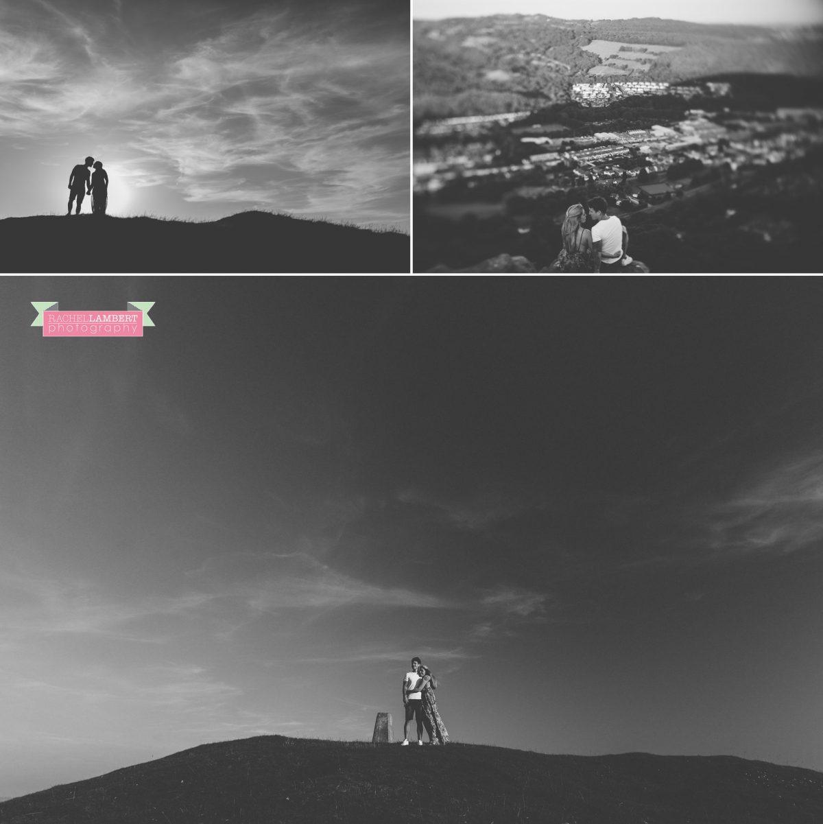 welsh_wedding_photographer_decourceys_rachel_lambert_photography_ceri_chris_engagement_shoot_garth_mountain_ 4