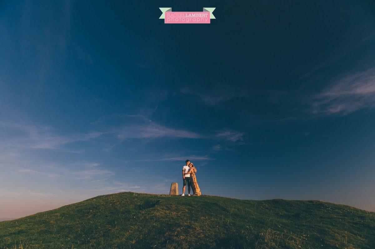 welsh_wedding_photographer_decourceys_rachel_lambert_photography_ceri_chris_engagement_shoot_garth_mountain_ 5