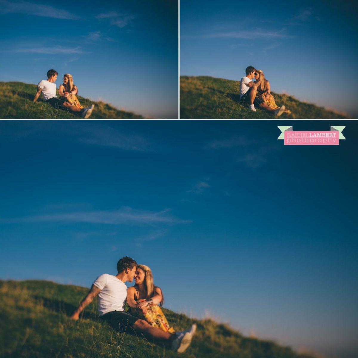 welsh_wedding_photographer_decourceys_rachel_lambert_photography_ceri_chris_engagement_shoot_garth_mountain_ 7