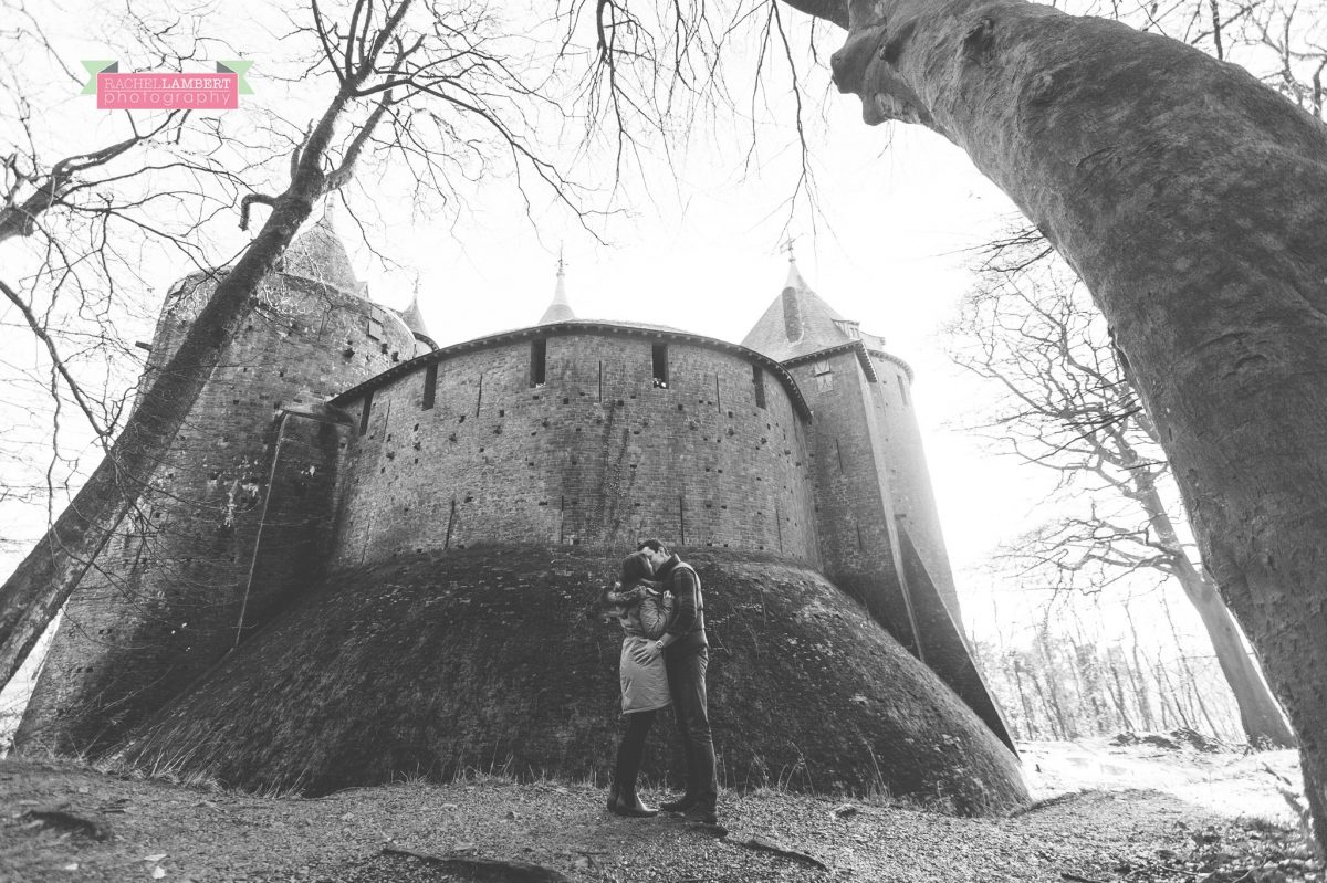 cardiff_welsh_wedding_photographer_rachel_lambert_photography_claire_chris_engagement_castell_coch_ 18