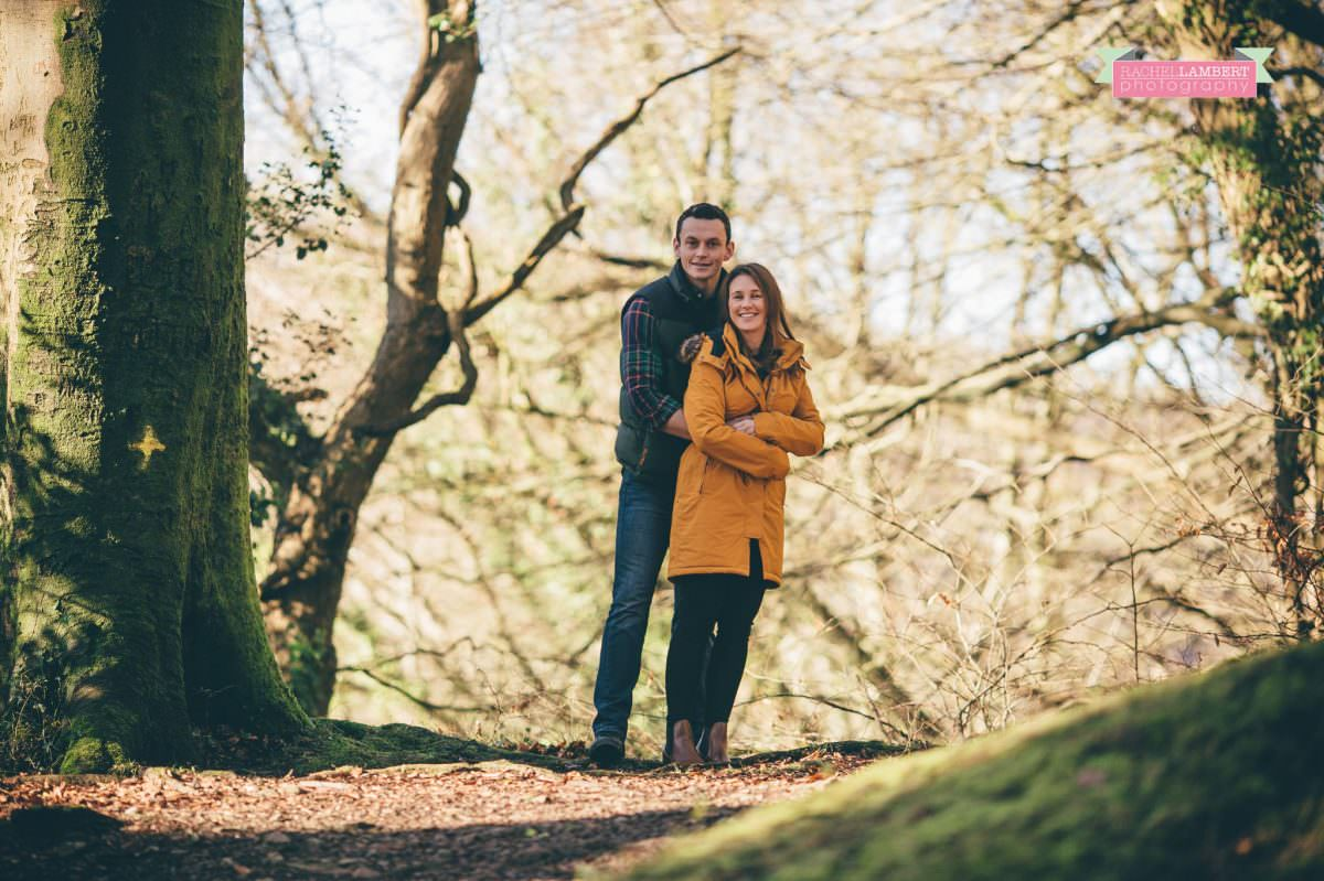 cardiff_welsh_wedding_photographer_rachel_lambert_photography_claire_chris_engagement_castell_coch_ 24