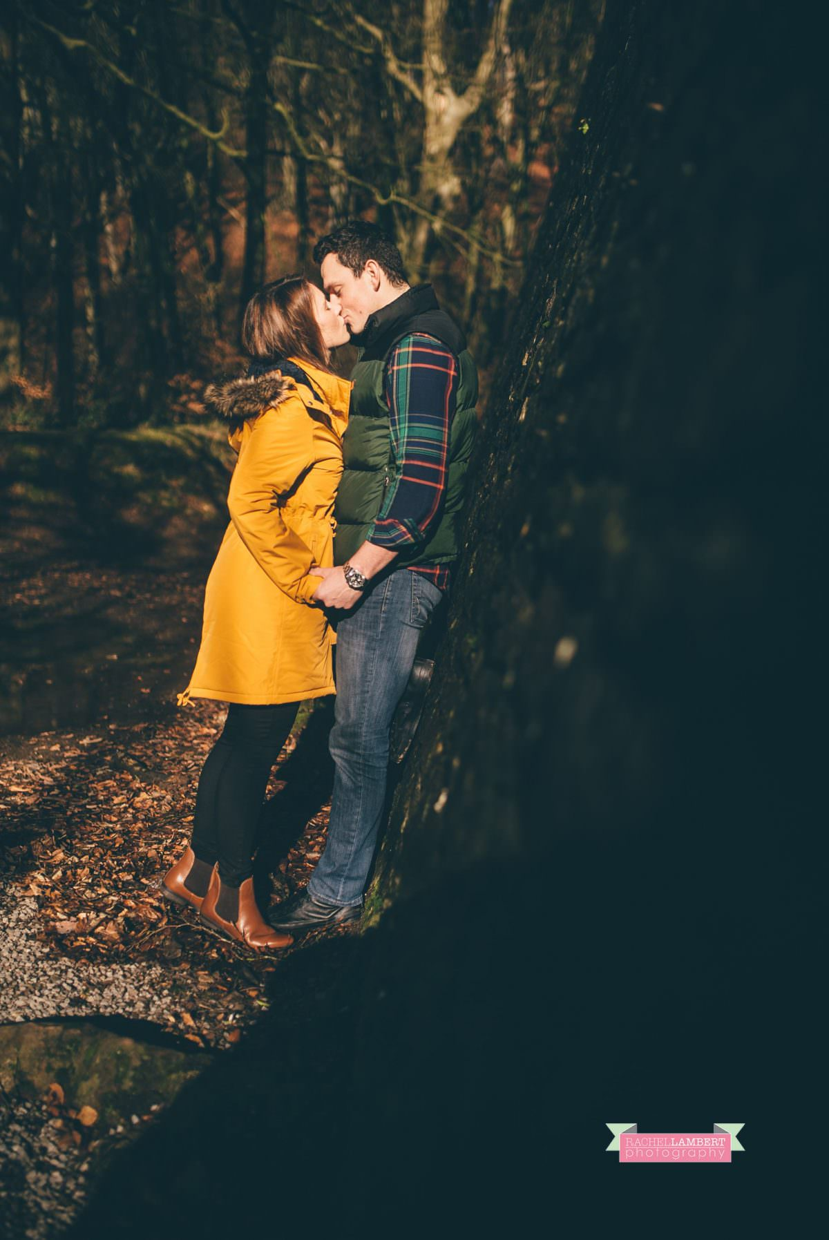 cardiff_welsh_wedding_photographer_rachel_lambert_photography_claire_chris_engagement_castell_coch_ 26