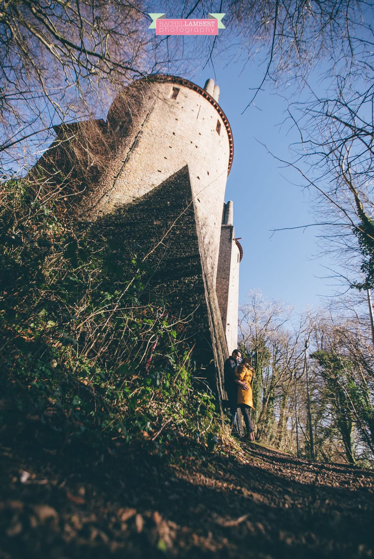 cardiff_welsh_wedding_photographer_rachel_lambert_photography_claire_chris_engagement_castell_coch_ 3