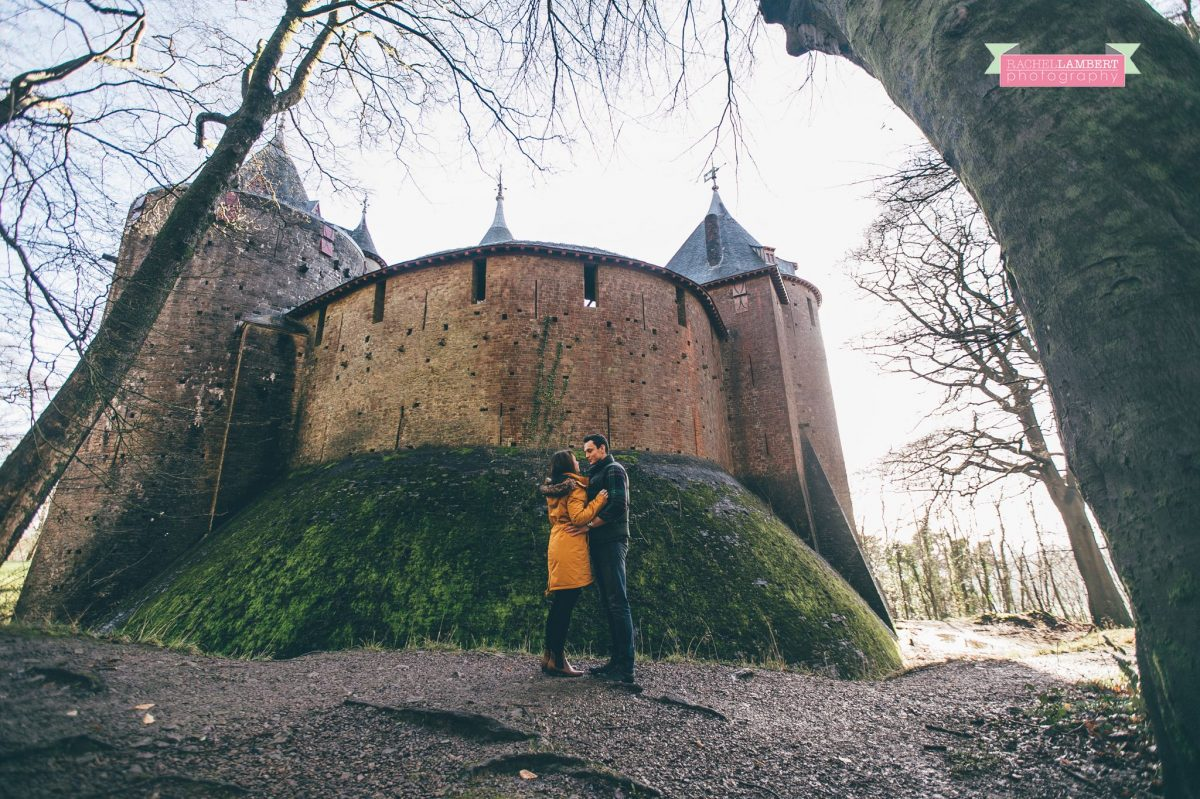 cardiff_welsh_wedding_photographer_rachel_lambert_photography_claire_chris_engagement_castell_coch_ 34