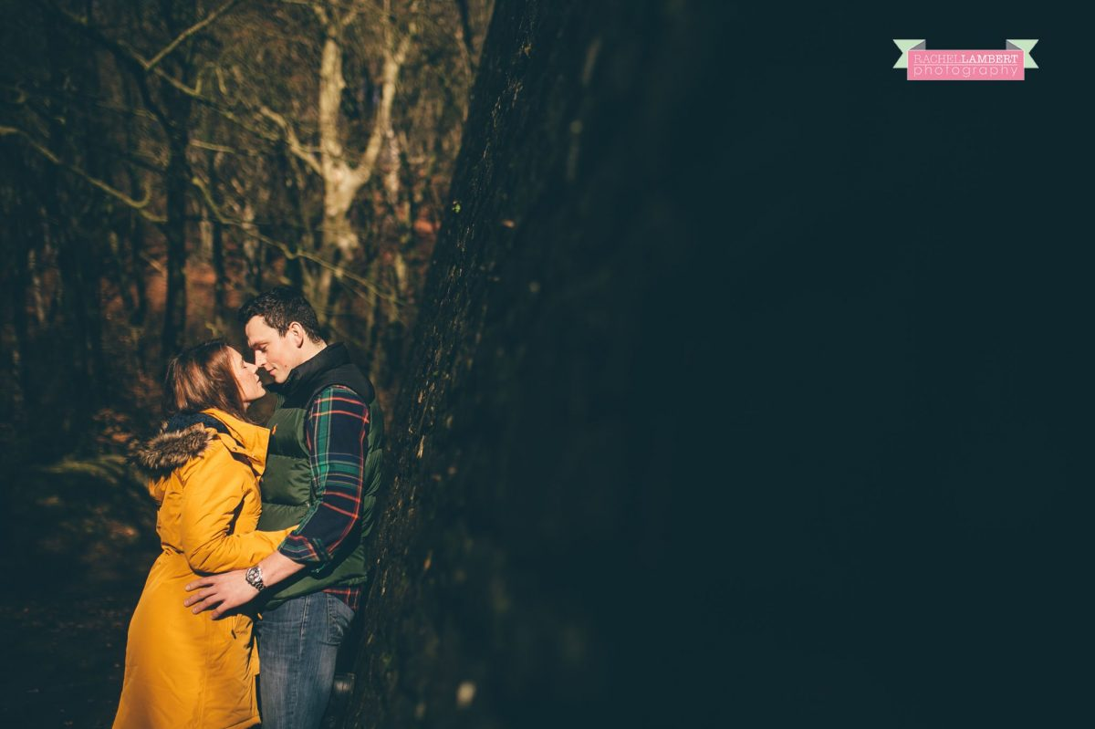 cardiff_welsh_wedding_photographer_rachel_lambert_photography_claire_chris_engagement_castell_coch_ 36