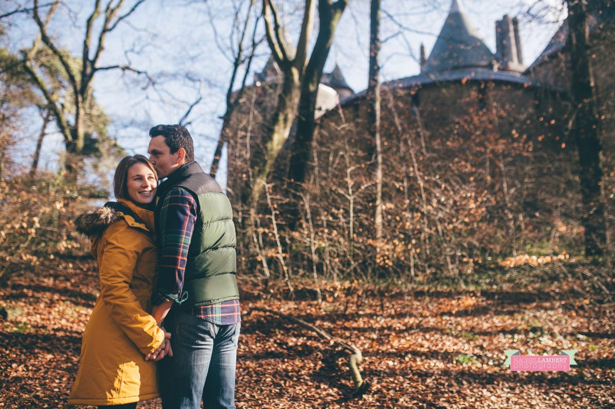 cardiff_welsh_wedding_photographer_rachel_lambert_photography_claire_chris_engagement_castell_coch_ 40