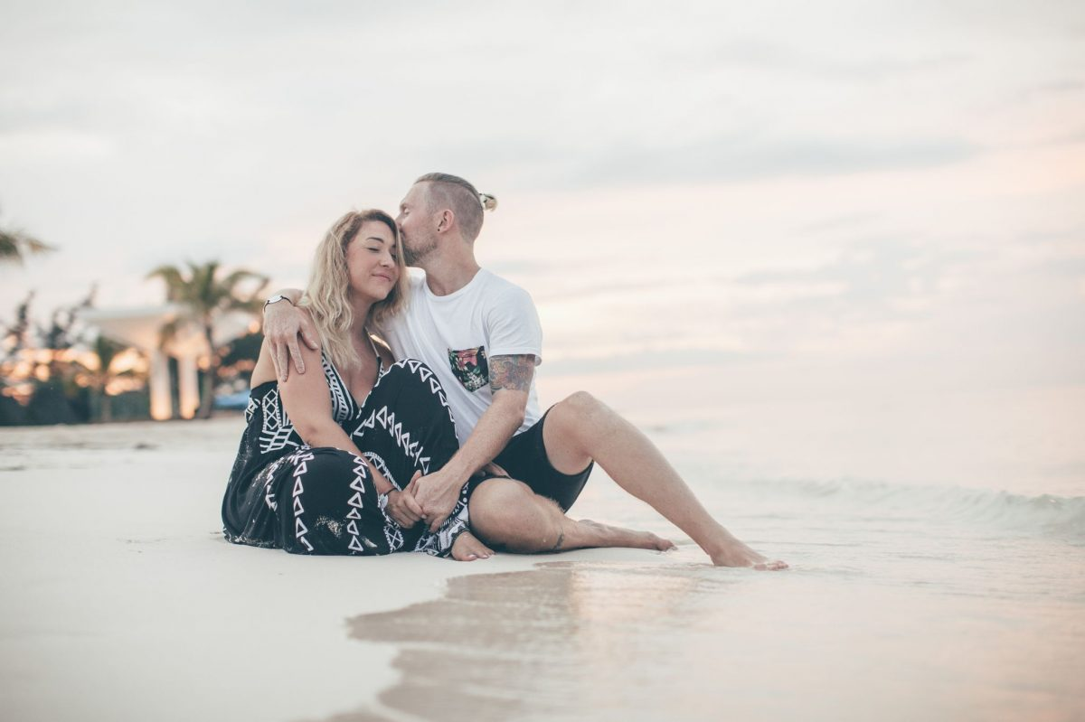 cardiff wedding photographer together session engagement shoot jamaica
