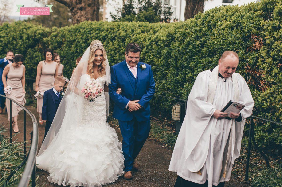 Charlotte And Josh's Beautiful Wedding At Holm House Penarth