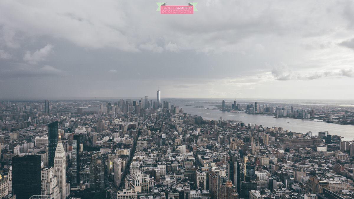 new york skyline rachel lambert photography