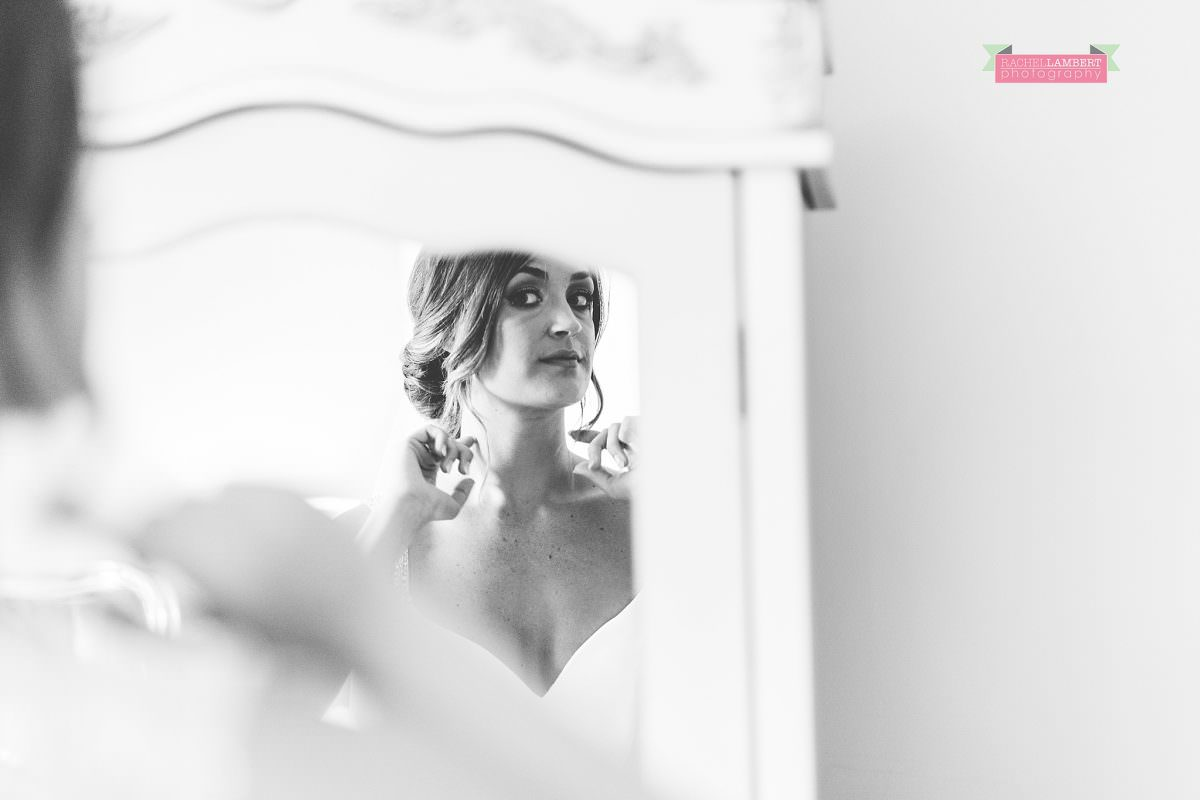 oldwalls wedding photographer bridal prep