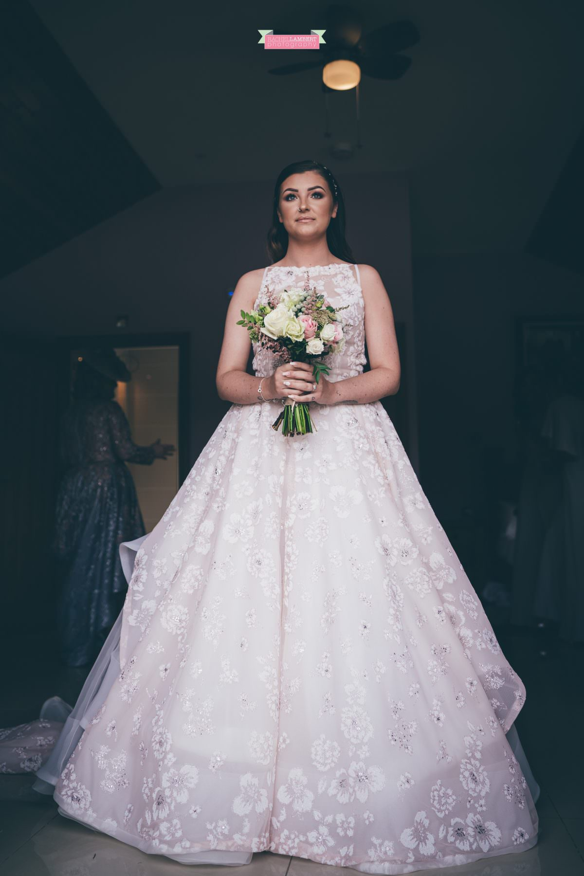hayley paige bridal gown