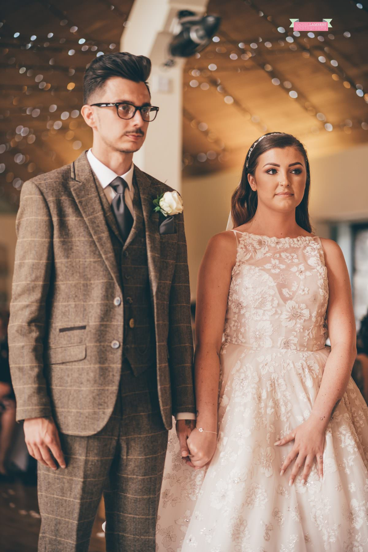 hayley paige bridal gown canada lake lodge bride and groom