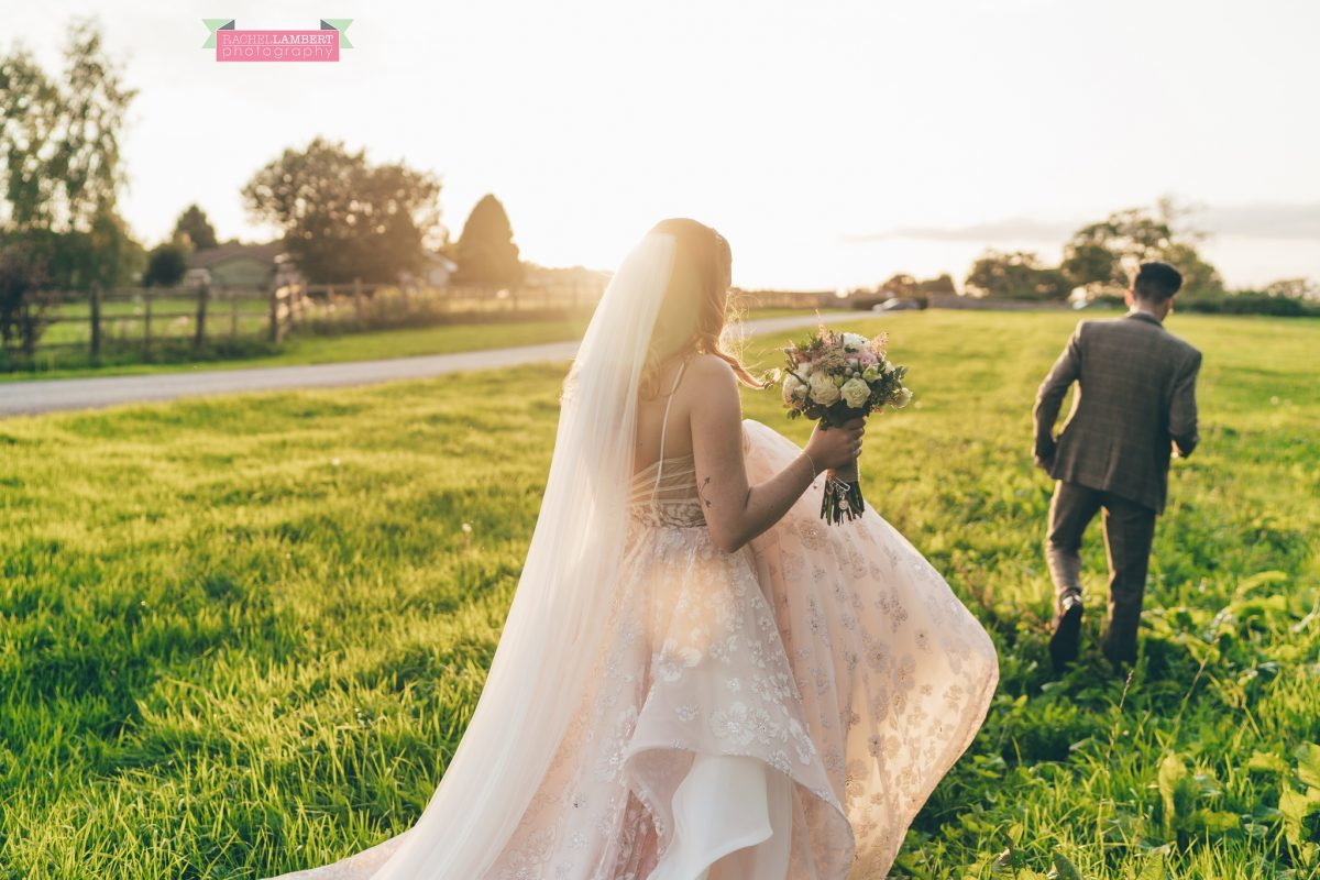 canada lake lodge bride and groom couple shots hailey paige bridal gown golden hour