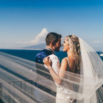 Villa Anitche Mura Sorrento wedding photographer photography