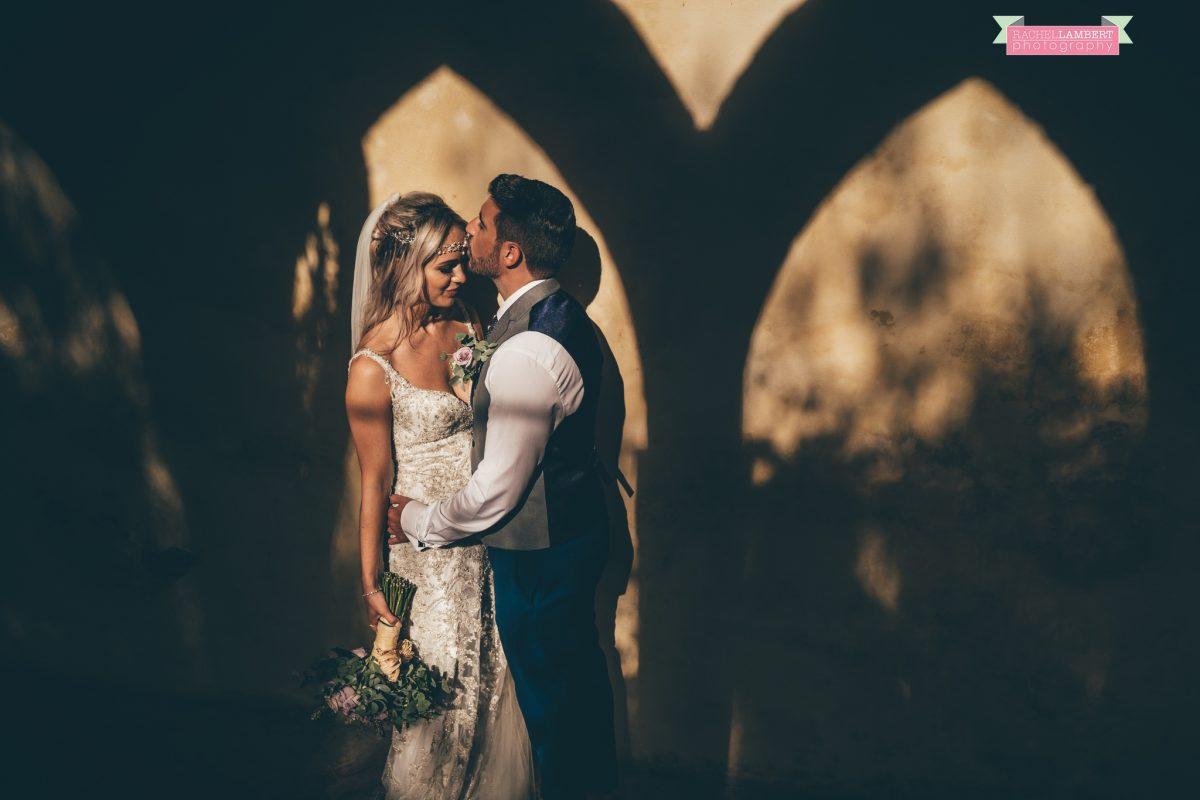 wedding photographer sorrento italy bride and groom chiostro di san francesco