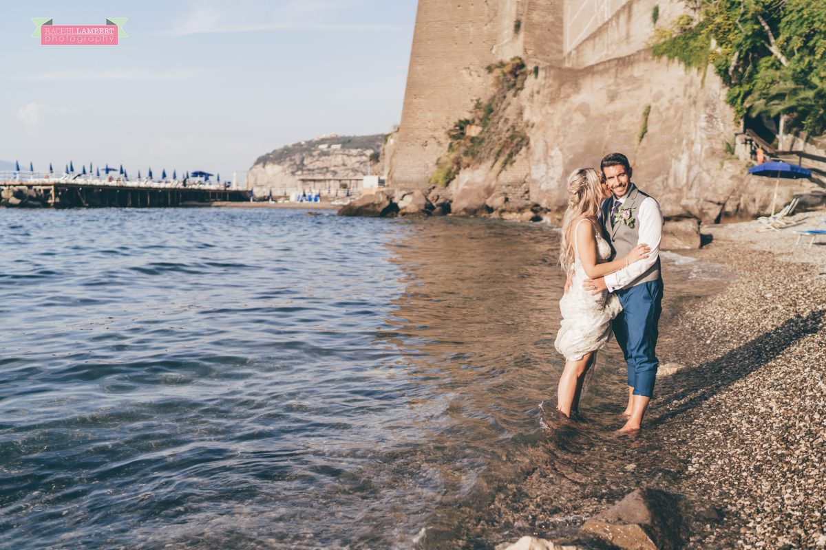 Villa Anitche Mura Sorrento wedding photographer photography