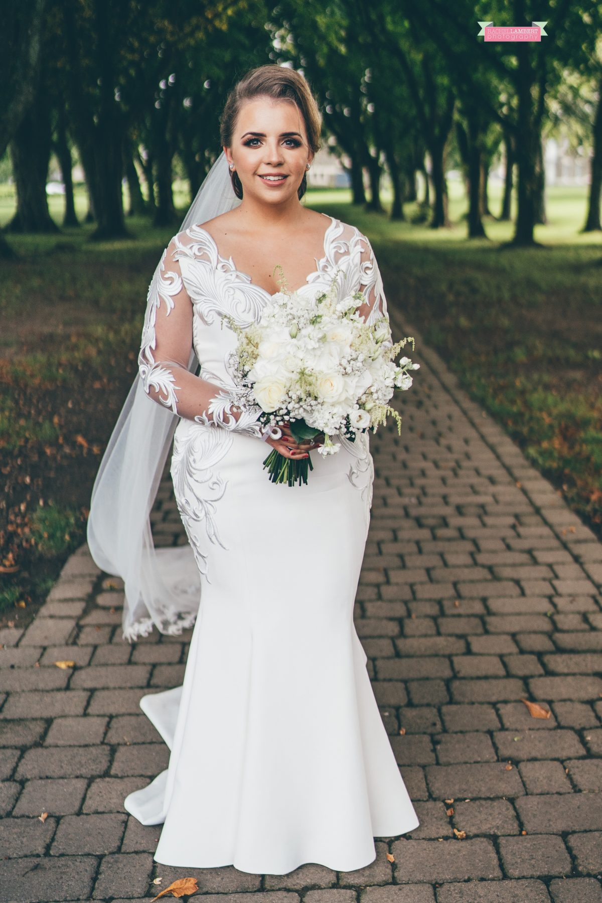 hensol castle wedding photographer bride