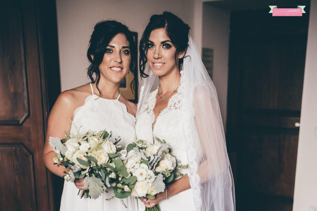 villa cimbrone ravello amalfi wedding photos bridal prep