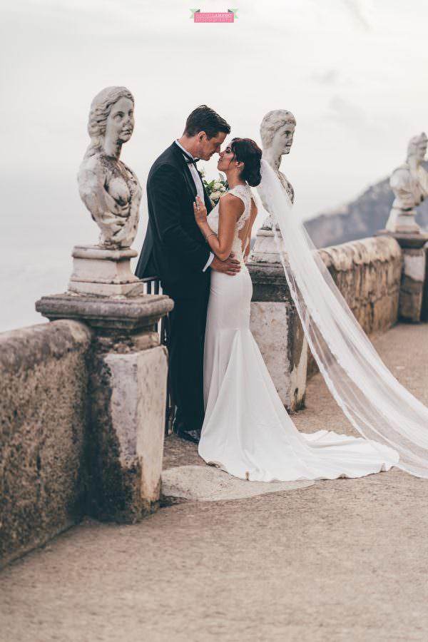 destination wedding photographer ravello