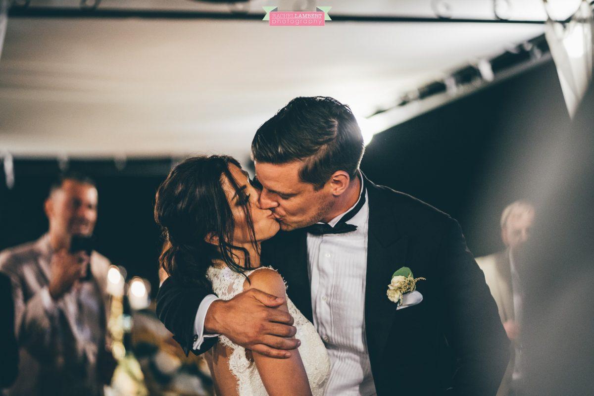 villa cimbrone ravello amalfi wedding photos first dance