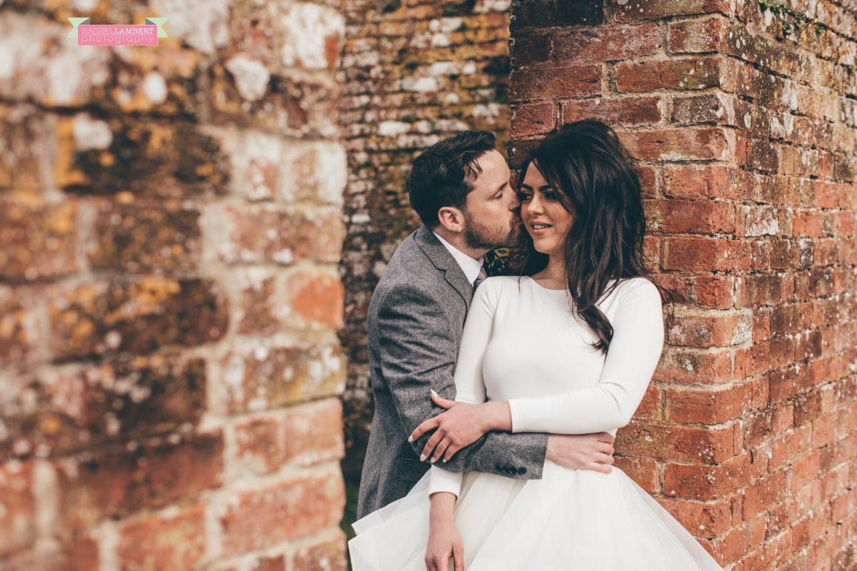 stackpole gardens wedding photographer