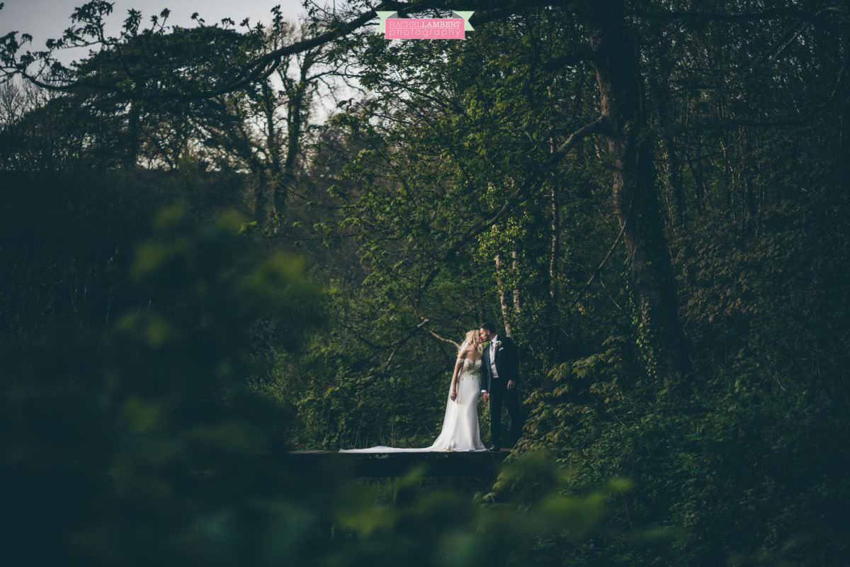 fairyhill gower rachel lambert photography cardiff wedding photographer bride and groom