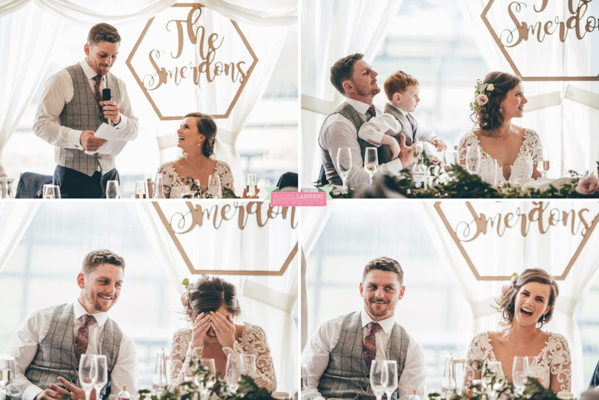 cardiff wedding photographer llanerch vineyard speeches