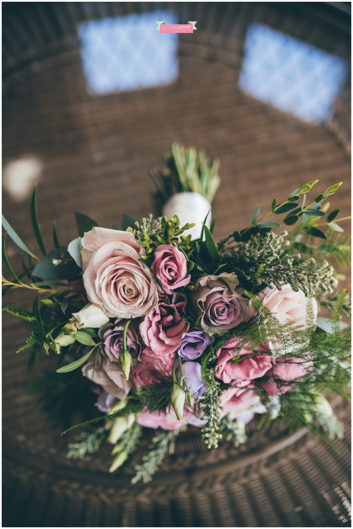 cardiff wedding photographer miskin manor rachel lambert photography bridal prep the flower pot