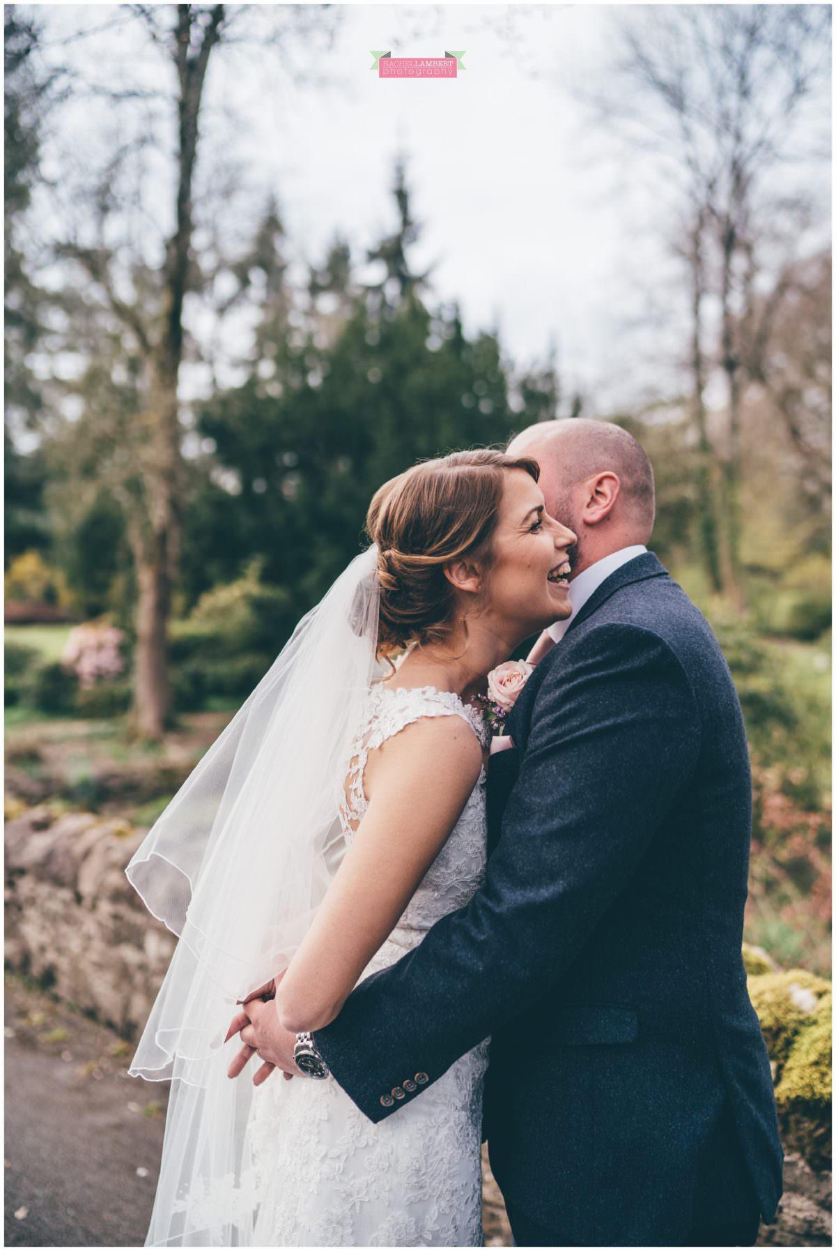 cardiff wedding photographer miskin manor rachel lambert photography bride and groom