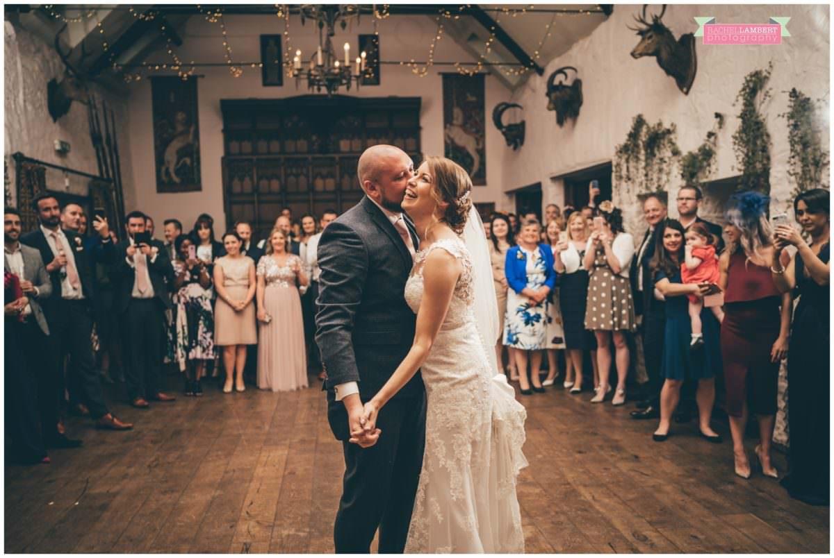 cardiff wedding photographer miskin manor rachel lambert photography first dance