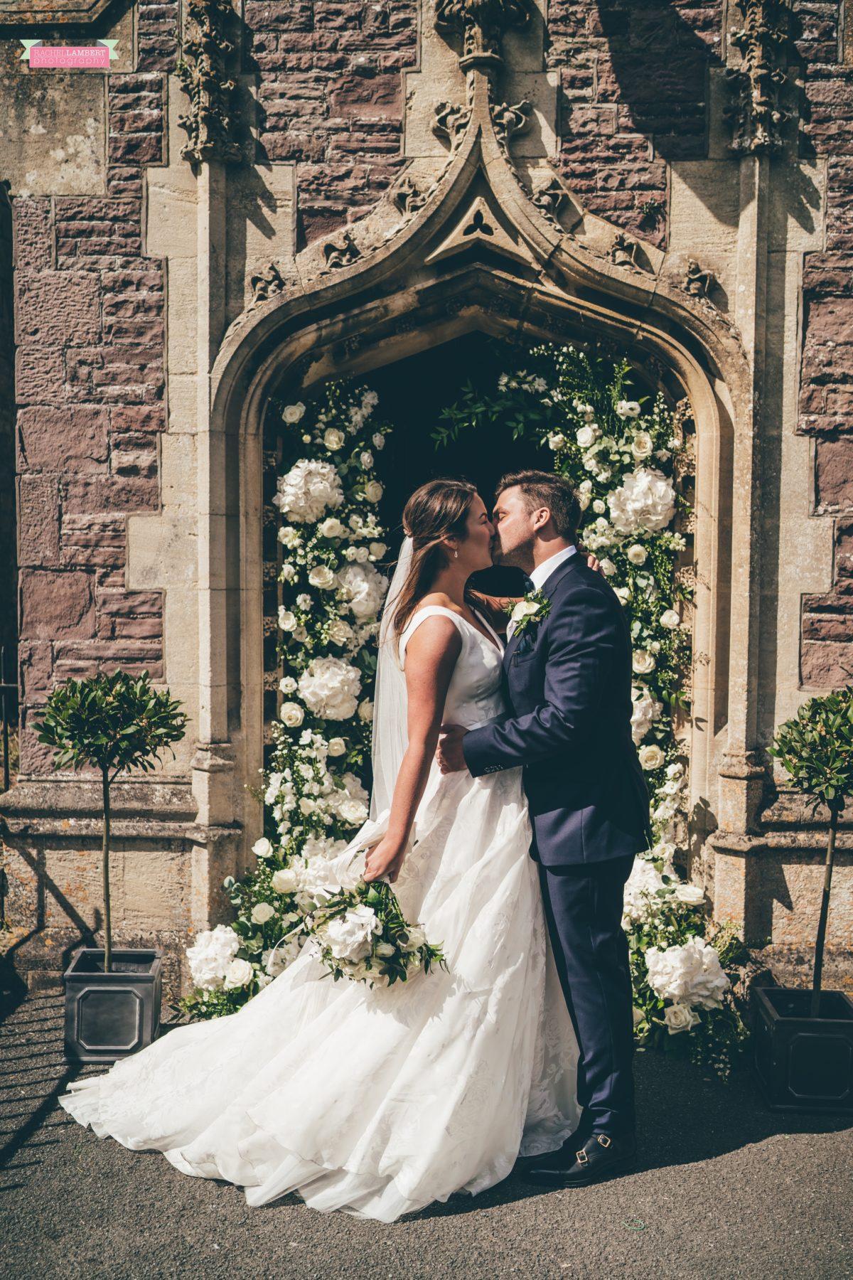 glanusk esate wedding rachel lambert photography st catwg's church llangatwg