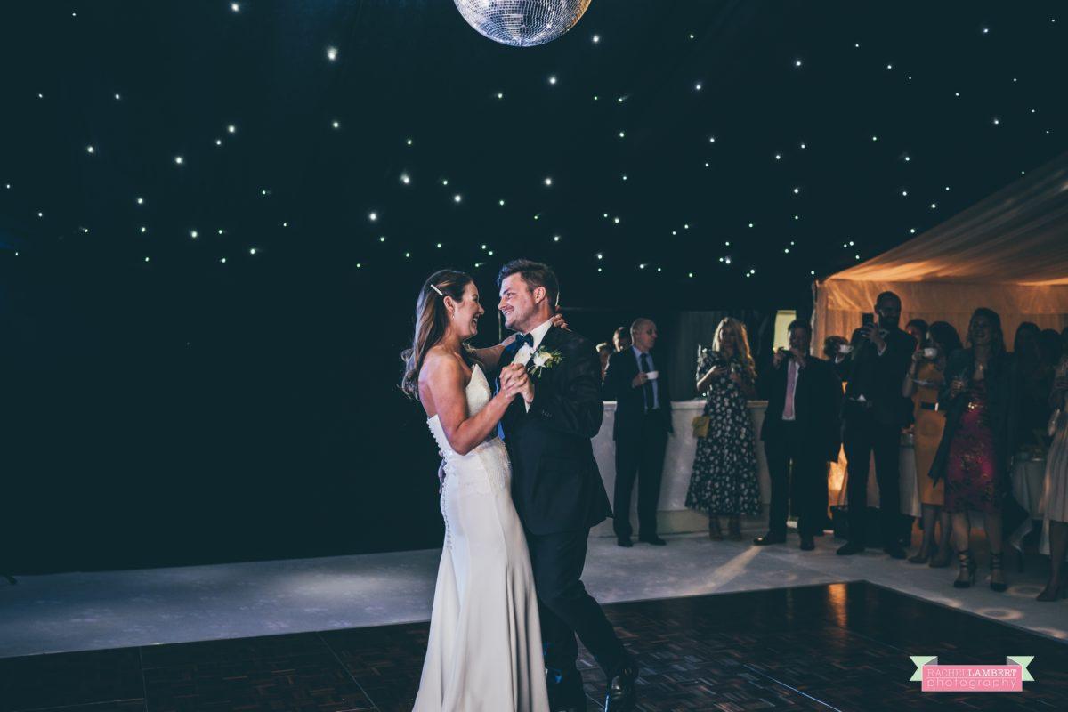 glanusk esate wedding rachel lambert photography first dance