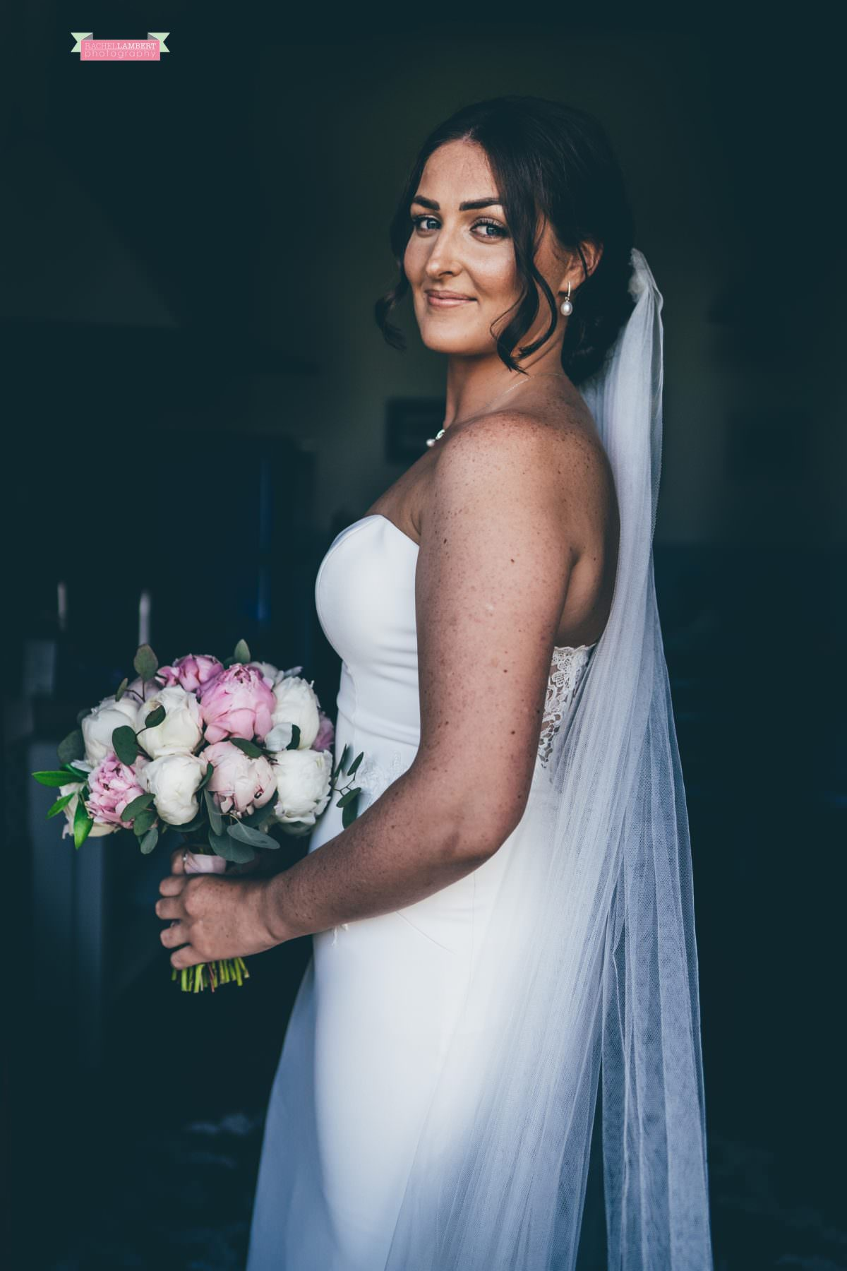 rachel lambert photography destination wedding photographer Borgo di Tragliata rome italy bridal portraits