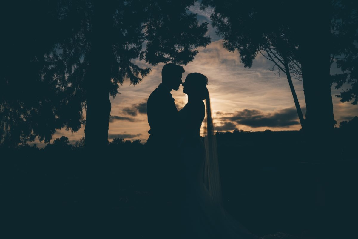 rachel lambert photography destination wedding photographer Borgo di Tragliata rome italy sunset bride and groom