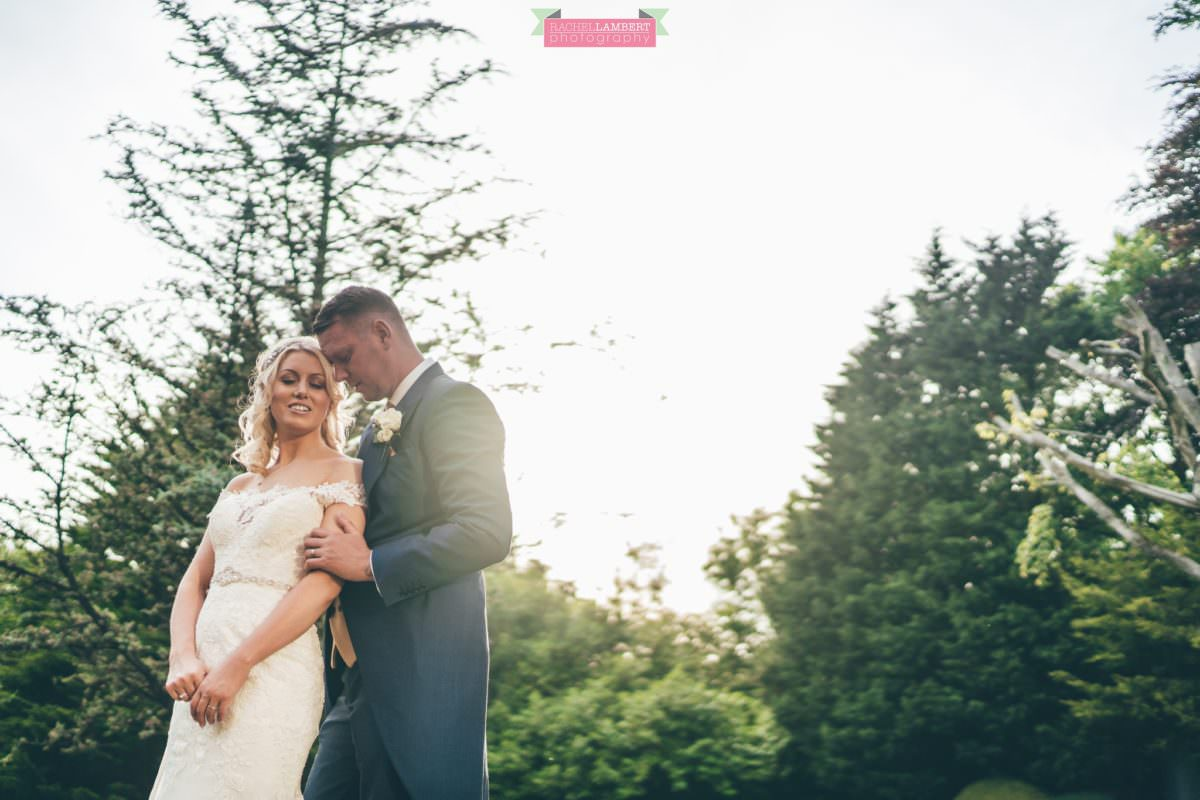 rachel lambert photography decourcey's manor wedding photographer bride
