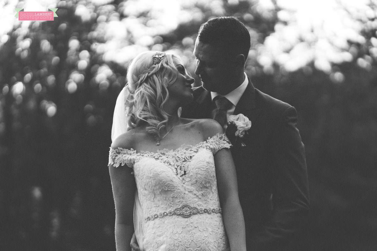 rachel lambert photography decourcey's manor wedding photographer bride and groom golden hour
