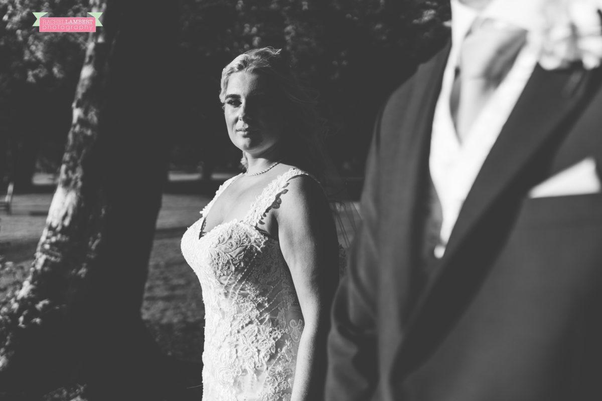 hensol caslte weddings rachel lambert photography bride and groom couple shots
