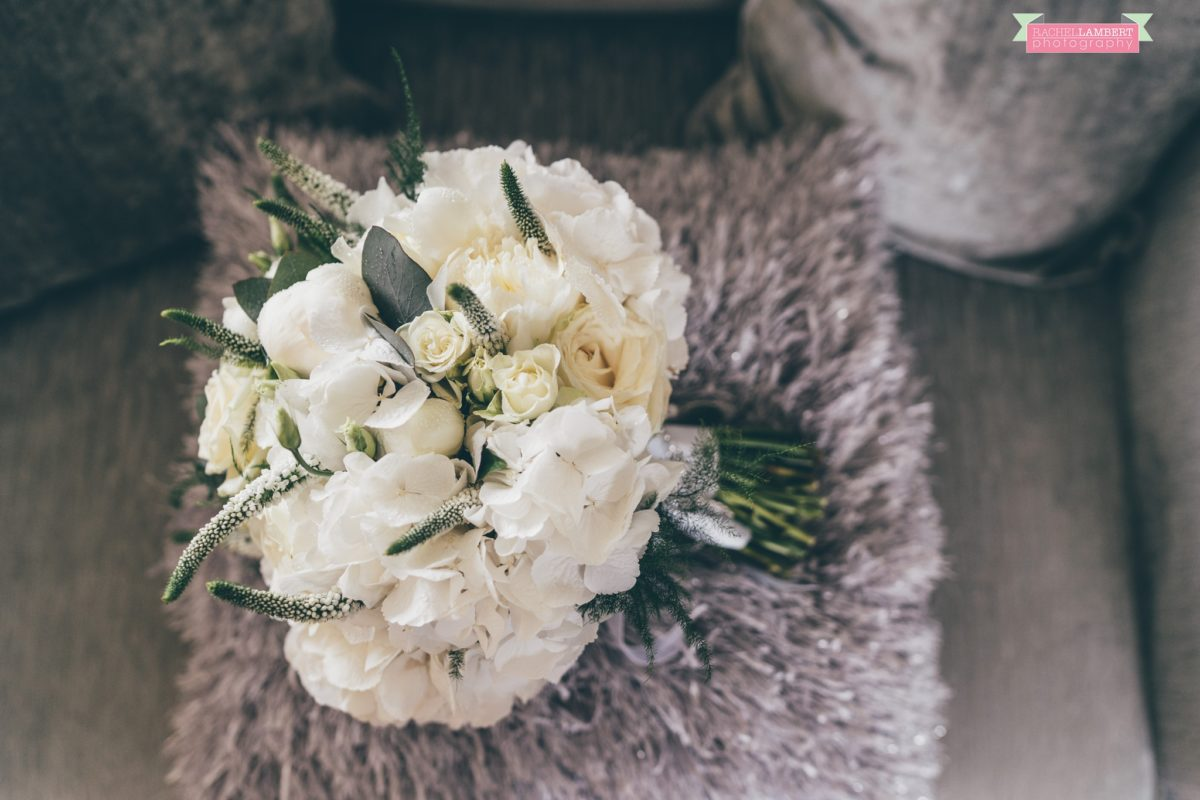 Cardiff Wedding Photographer Llanerch Vineyard rachel lambert photography flowers