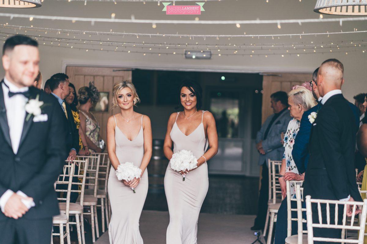 Cardiff Wedding Photographer Llanerch Vineyard rachel lambert photography rosie love island 2018