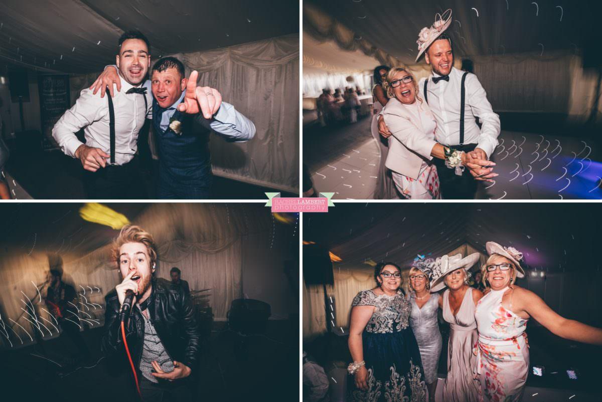 Cardiff Wedding Photographer Llanerch Vineyard rachel lambert photography dance floor