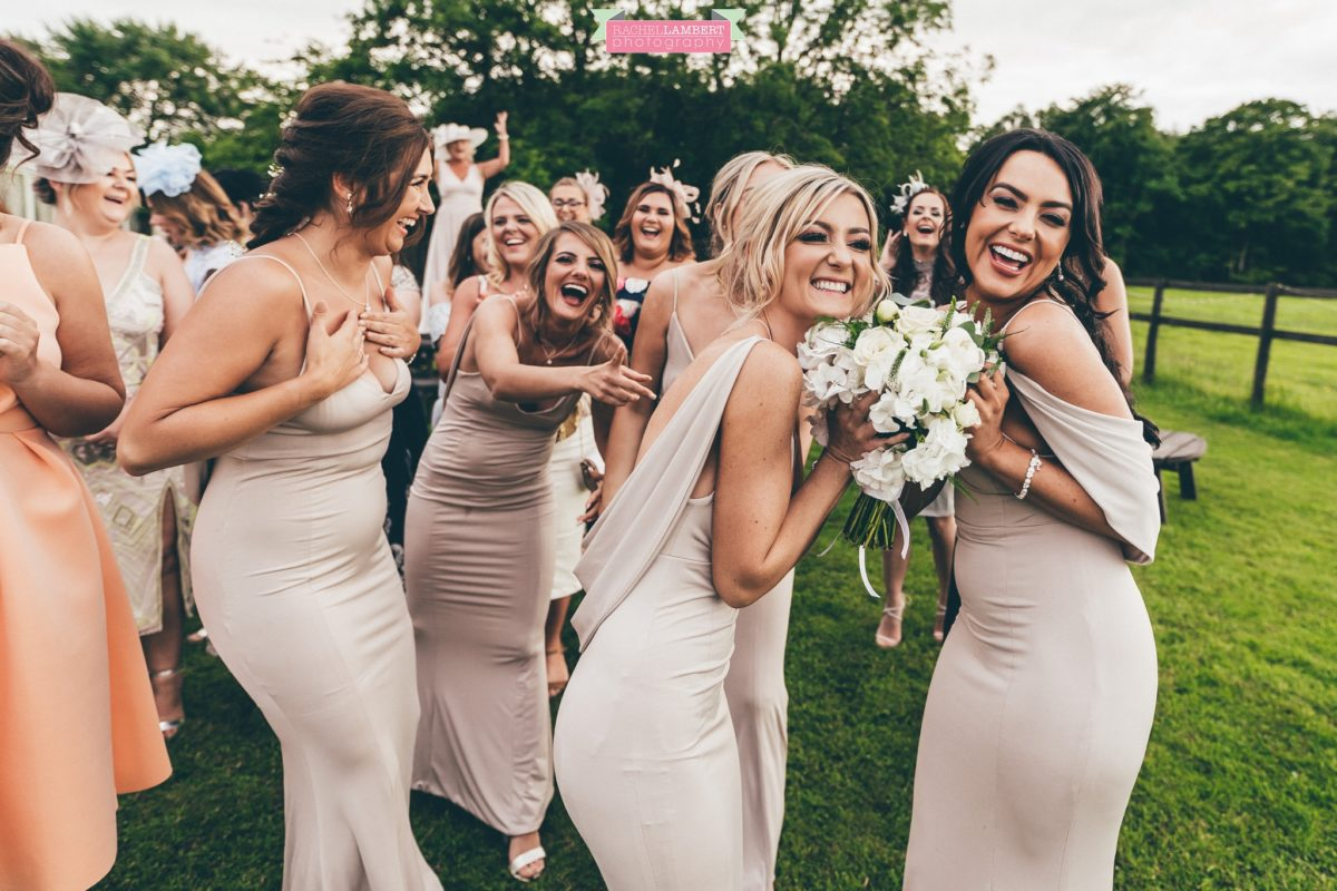 Cardiff Wedding Photographer Llanerch Vineyard rosie love island 2018