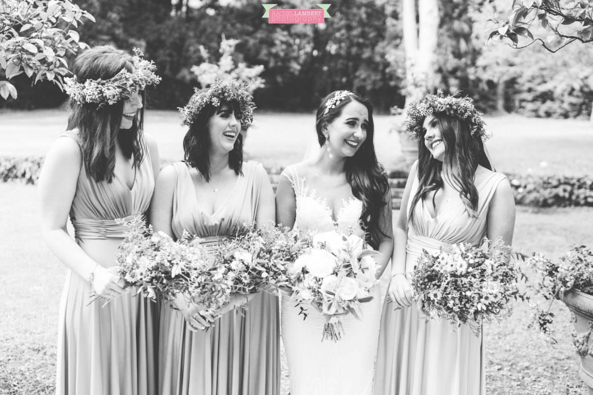 destination weddings photographers in italy pisa villa lungomonte couple shots bride and bridesmaids