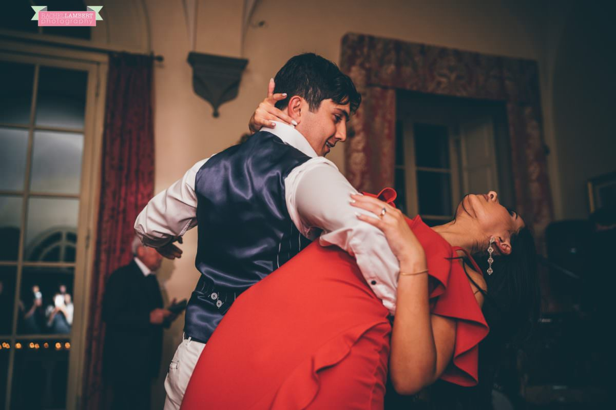 destination weddings photographers in Villa Lungomonte Pisa Italy couple shots bride and groom argentine tango