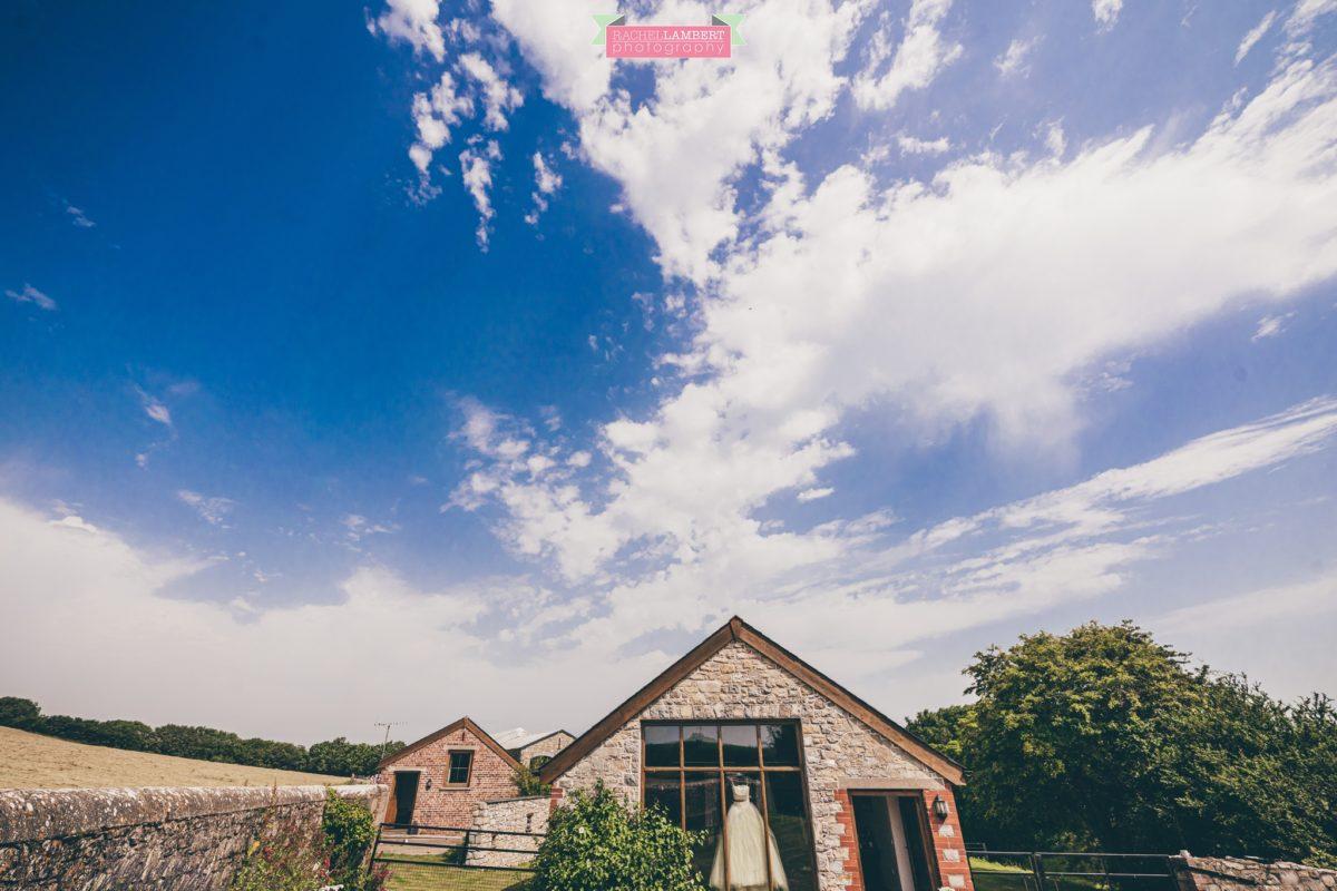 Rosedew Farm Wedding Photographer - vera wang bridal gown