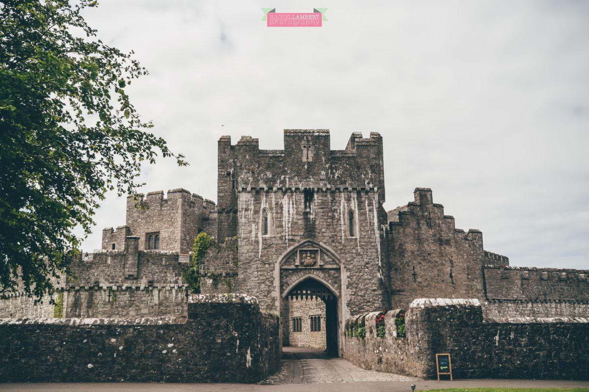 St Donats Castle Wedding Photographer Rachel Lambert Photography