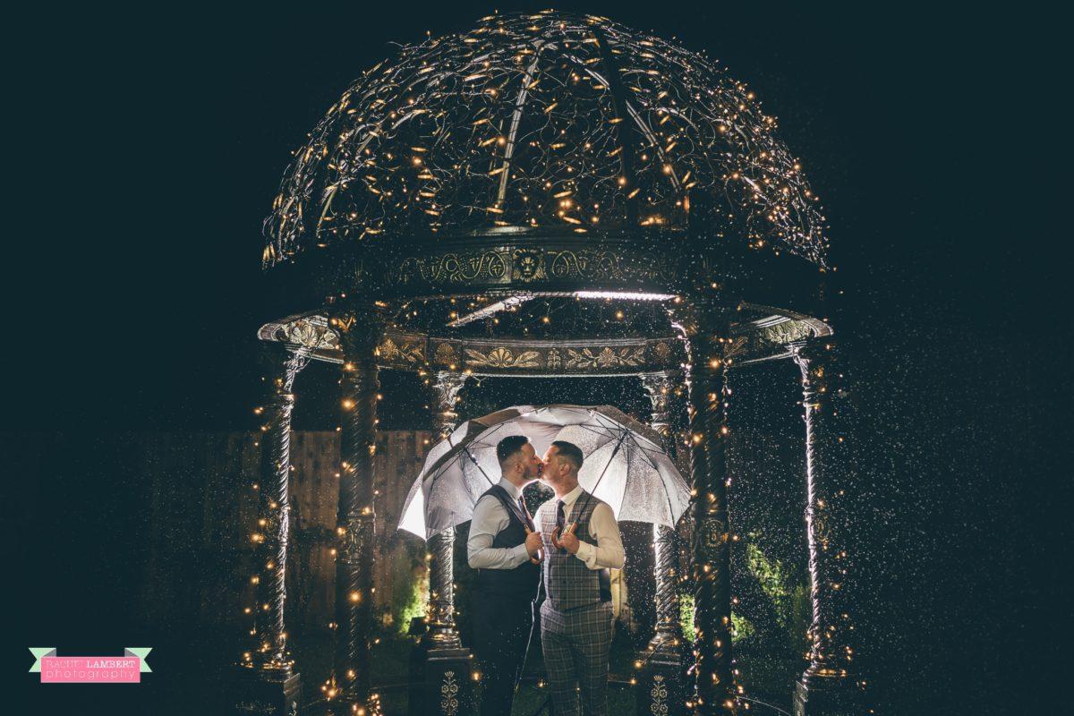 Wedding DeCourceys Manor