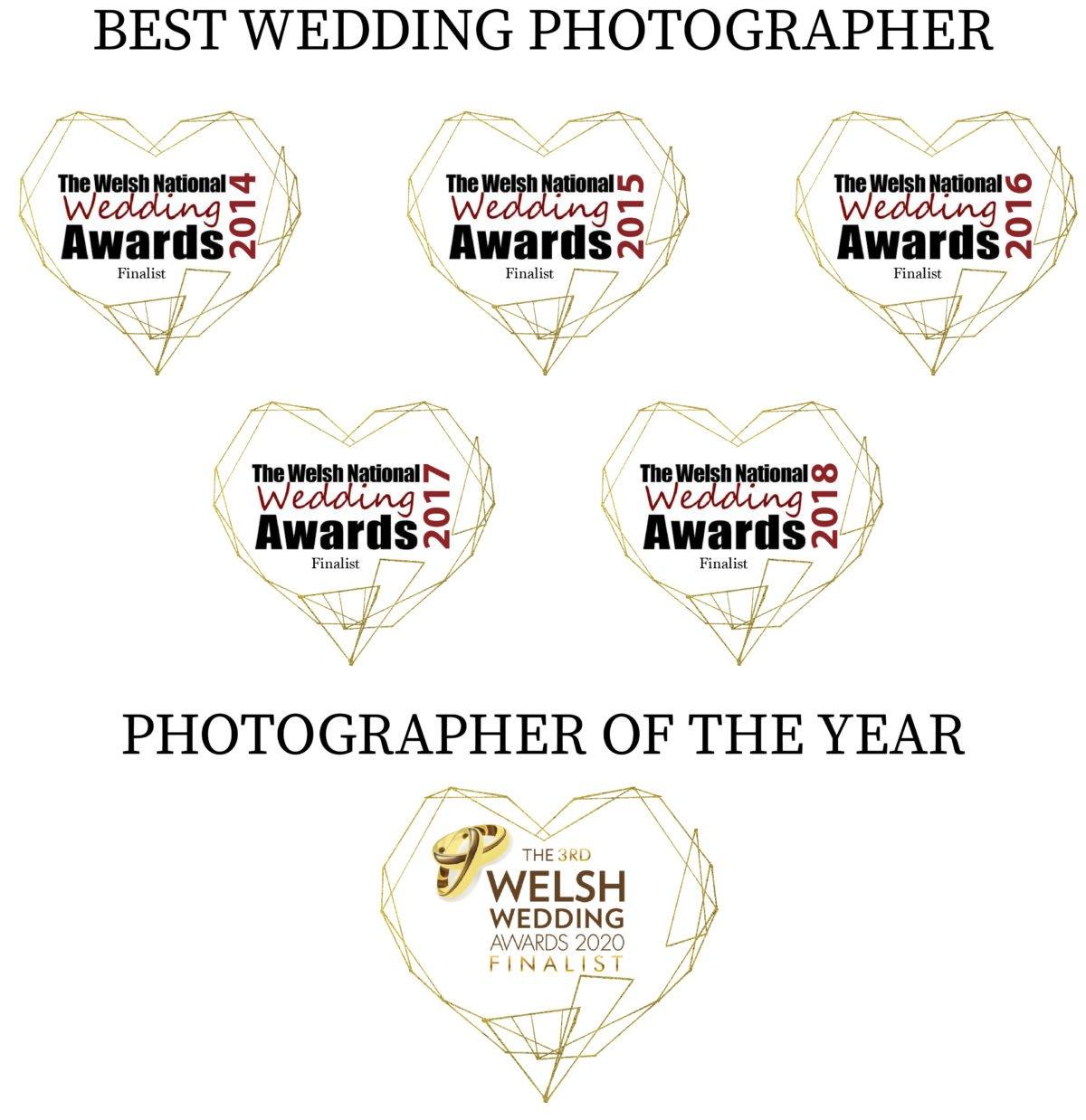 Award winning photographers