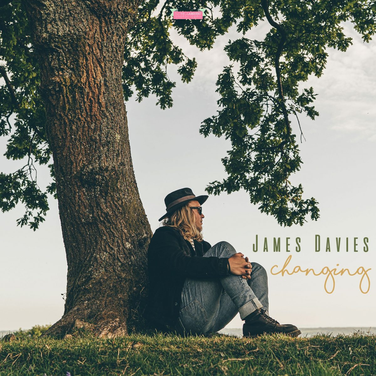 EP Cover James Davies Commercial Photography